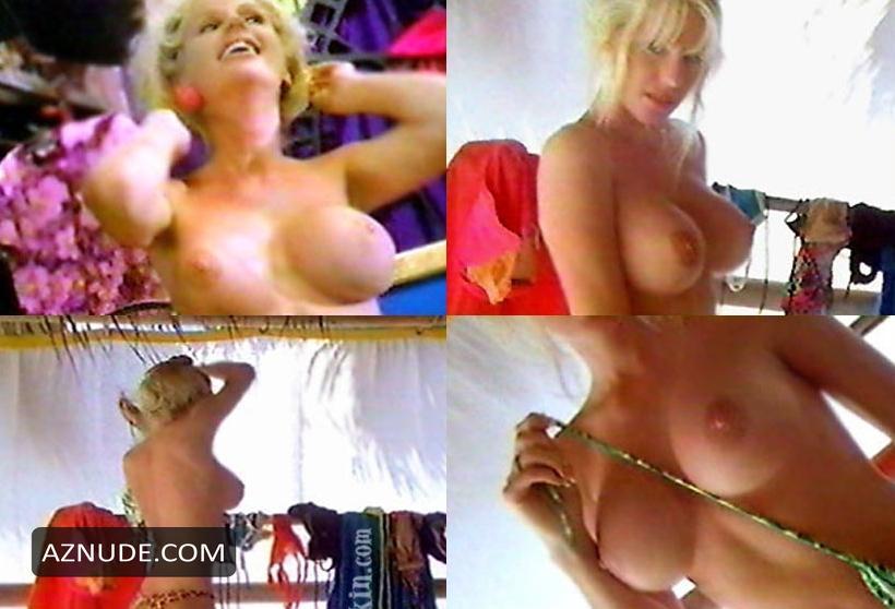 Nude mature women big tits latina