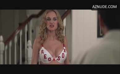 HEATHER GRAHAM in Anger Management