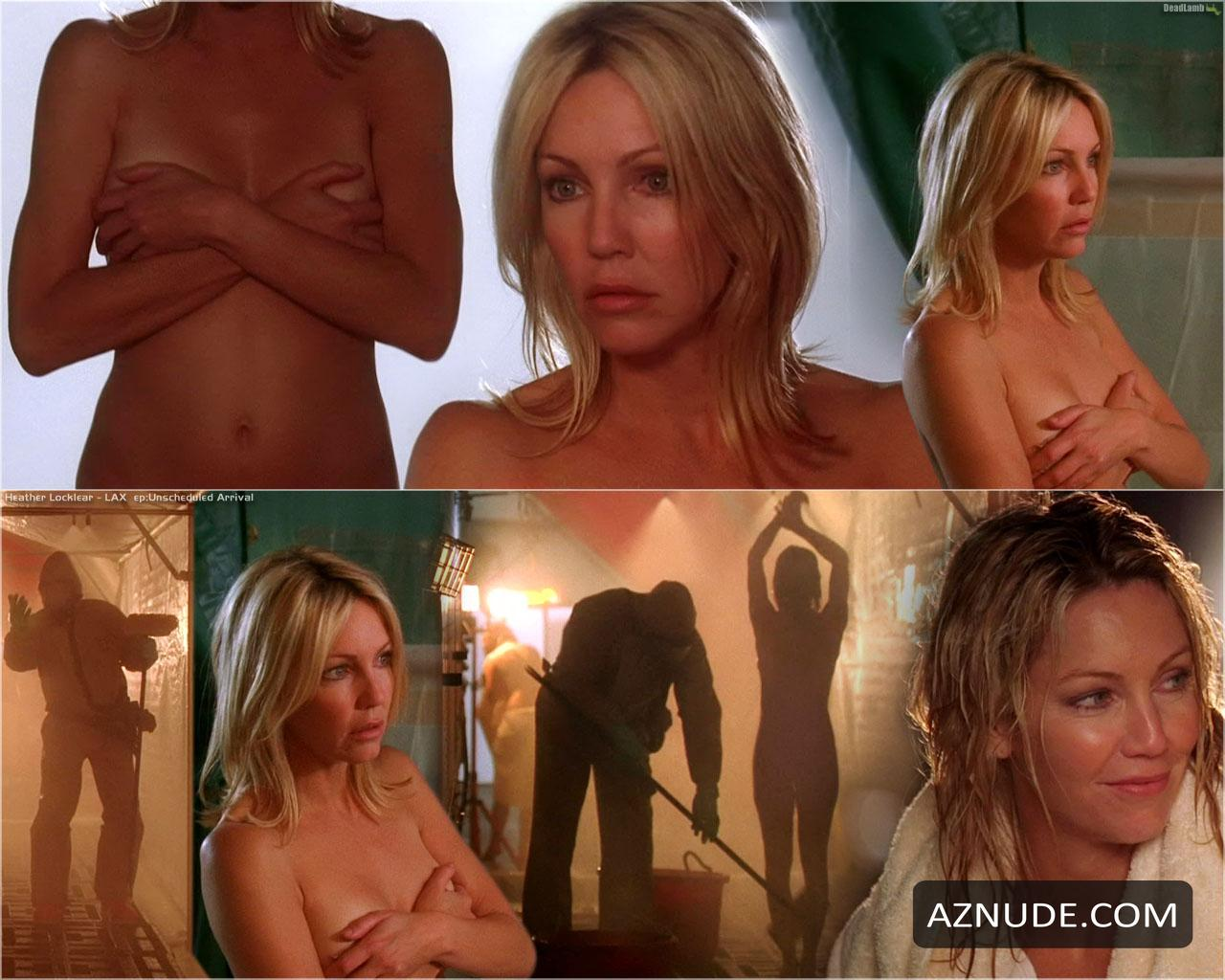 blowjob Heather locklear sex tape