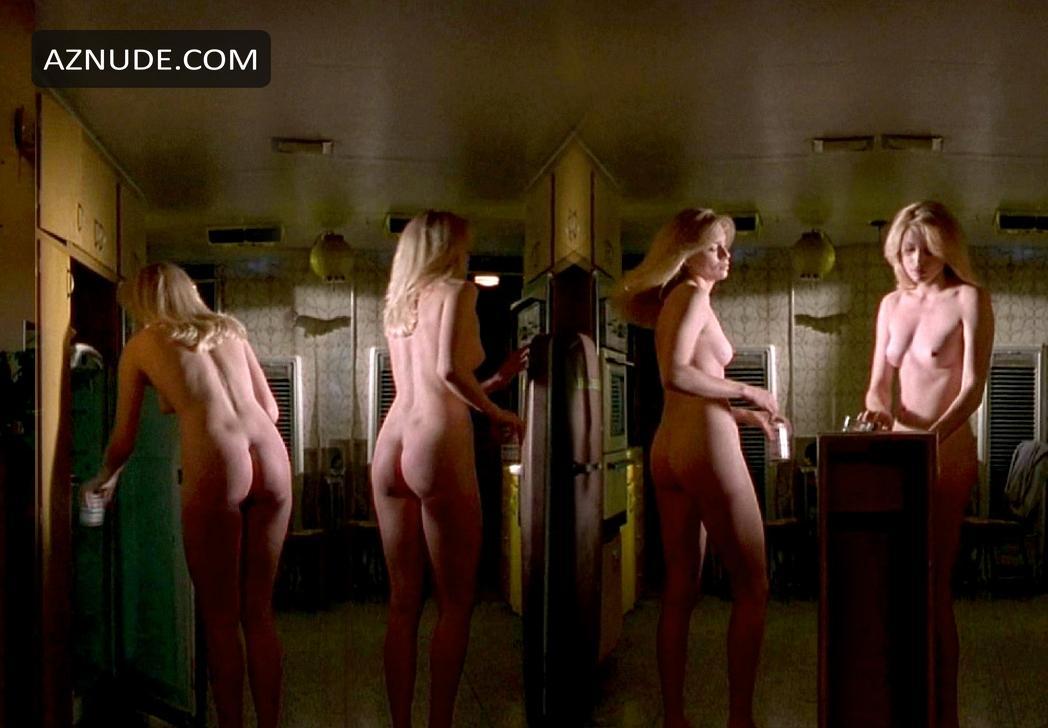 Fox lesbian megan naked