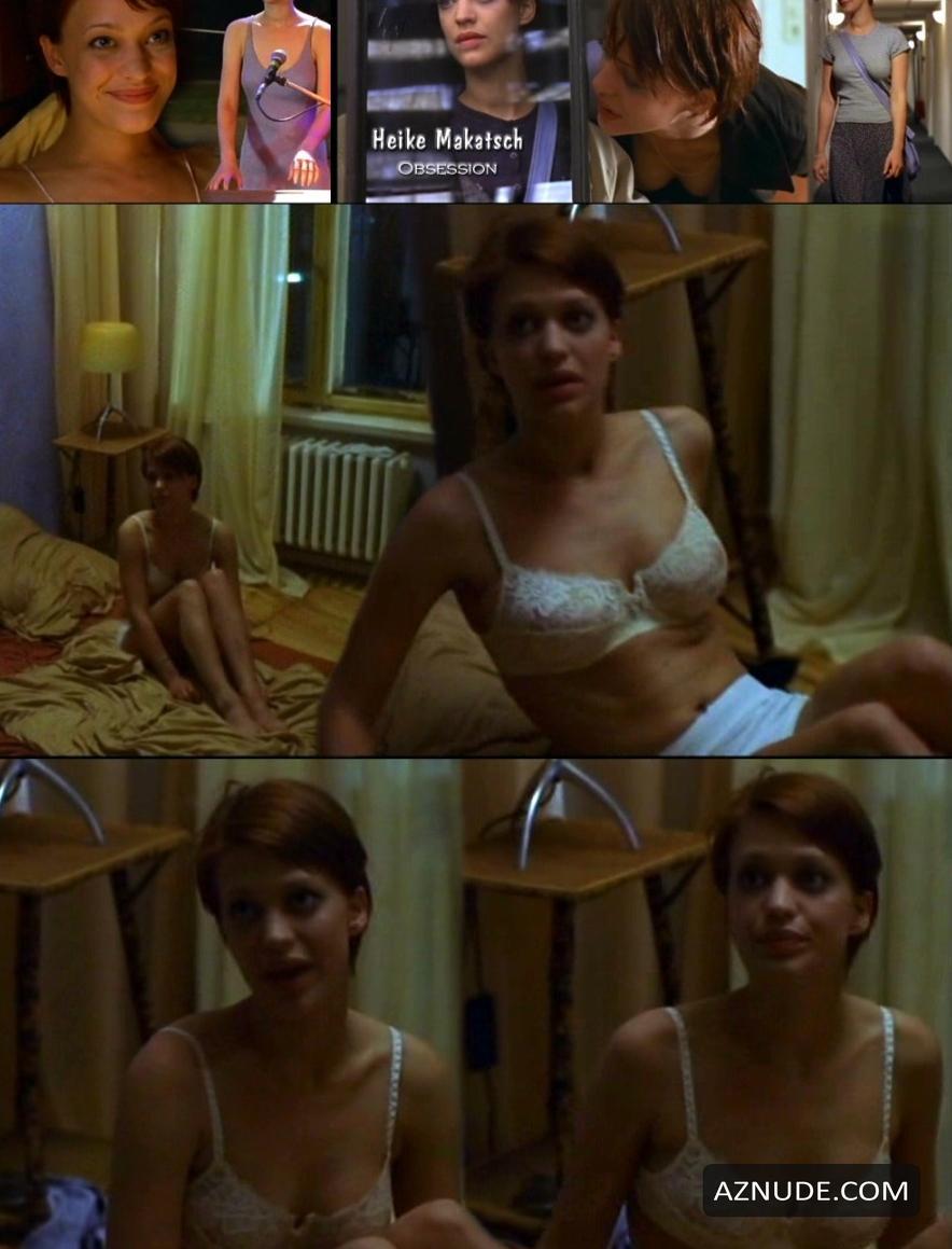 Anica Dobra Nackt heike makatsch nude - aznude