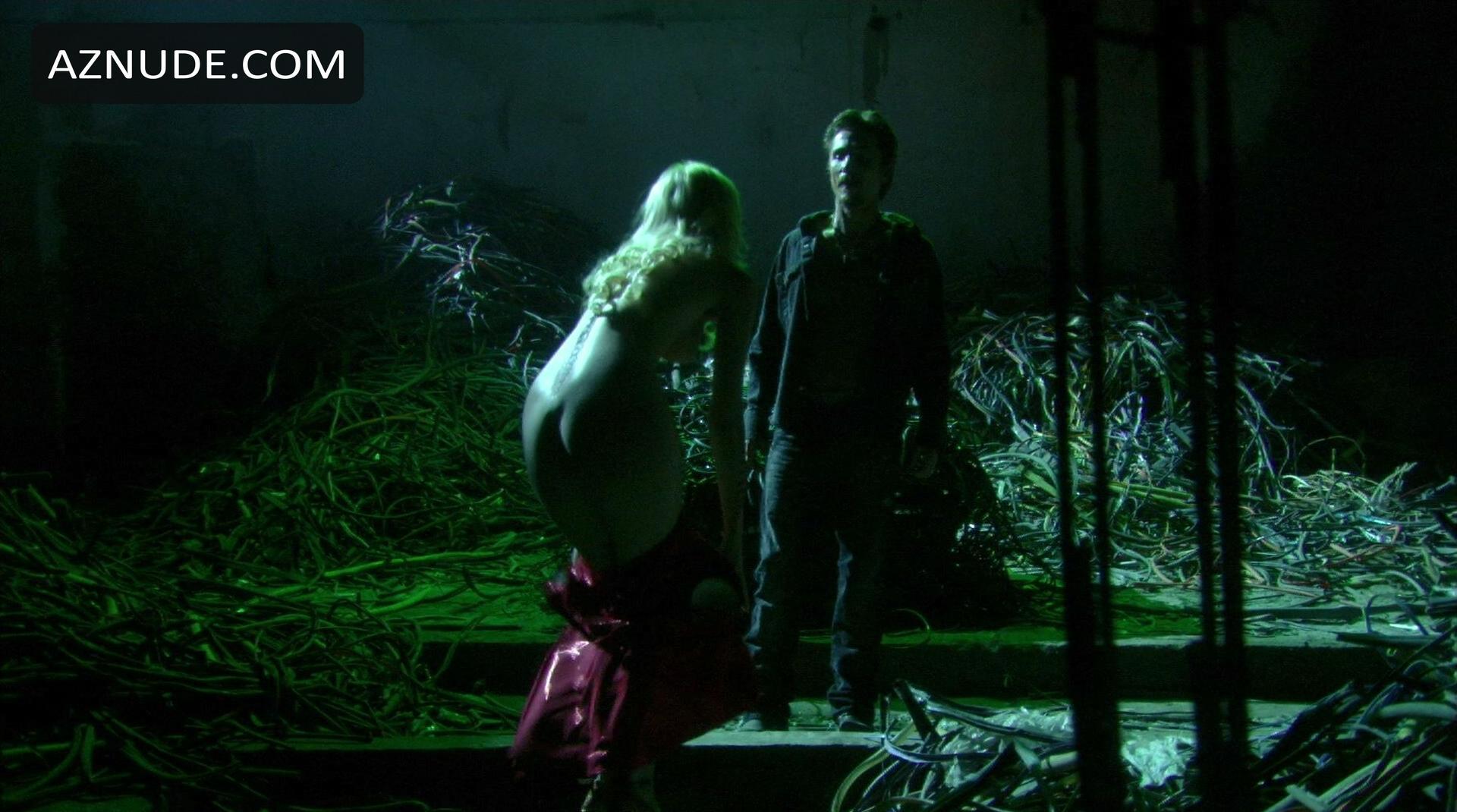 Caite Upton Sex Tape species 4 sex scene.