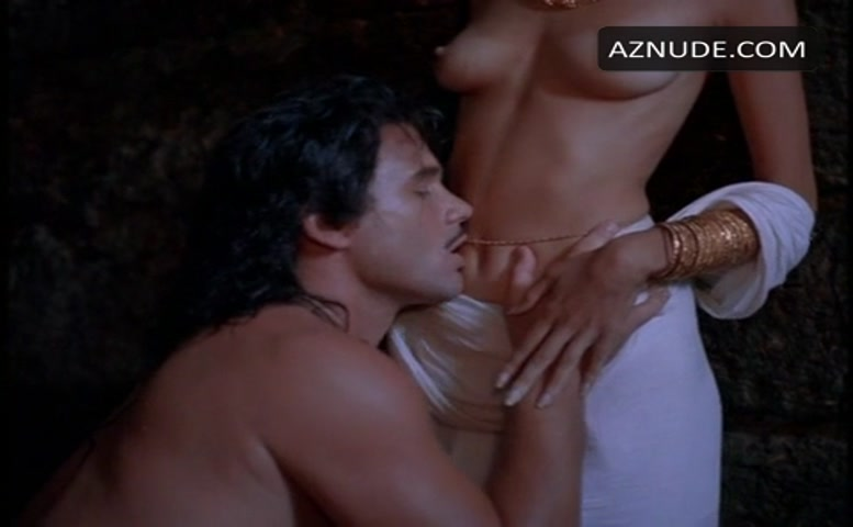 Bollywood Movie Nude Scene