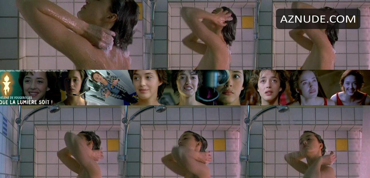Hlne de Fougerolles Nude Pics & Videos, Sex Tape