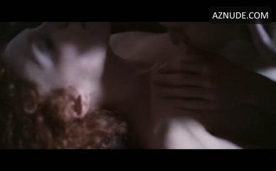 Sara De Bosschere  nackt