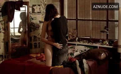 Nackt Sex im Zimmer