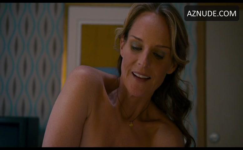 Helen Hunt Naked Scene