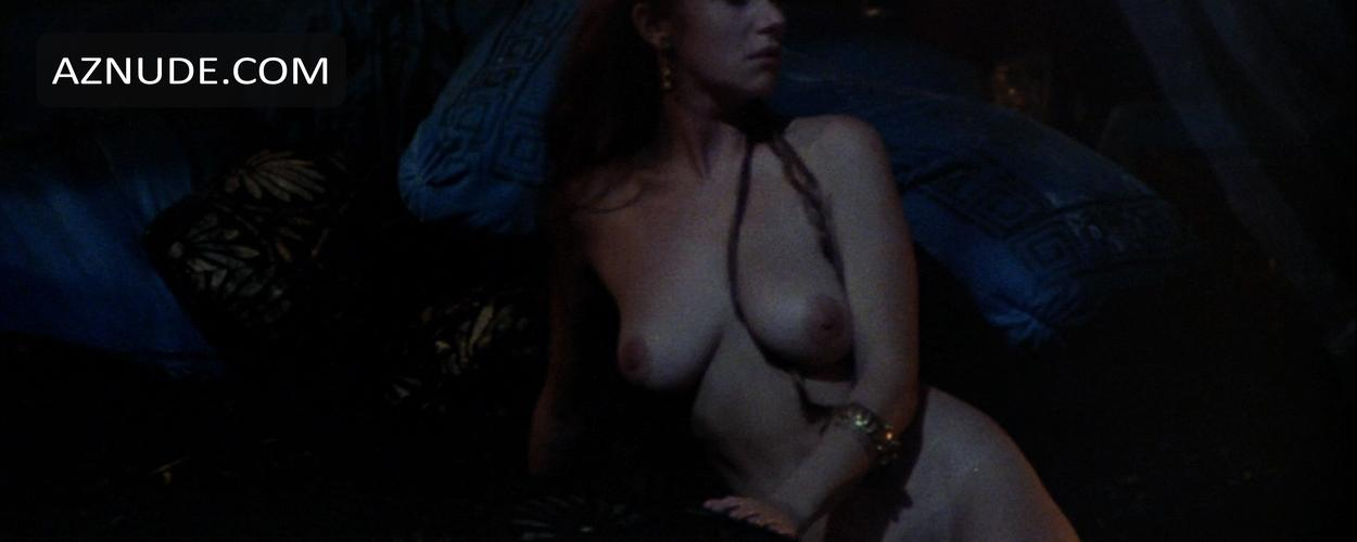 helen mirren nude caligula video