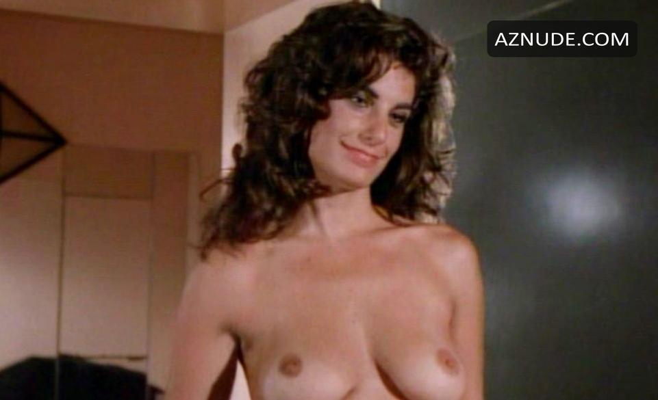 Hilary shepard nude