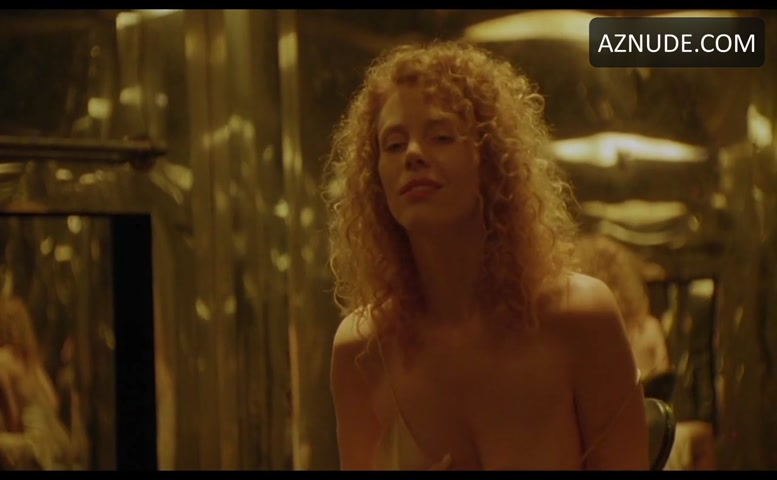 Holley Chant Breasts Scene In The Crow City Of Angels