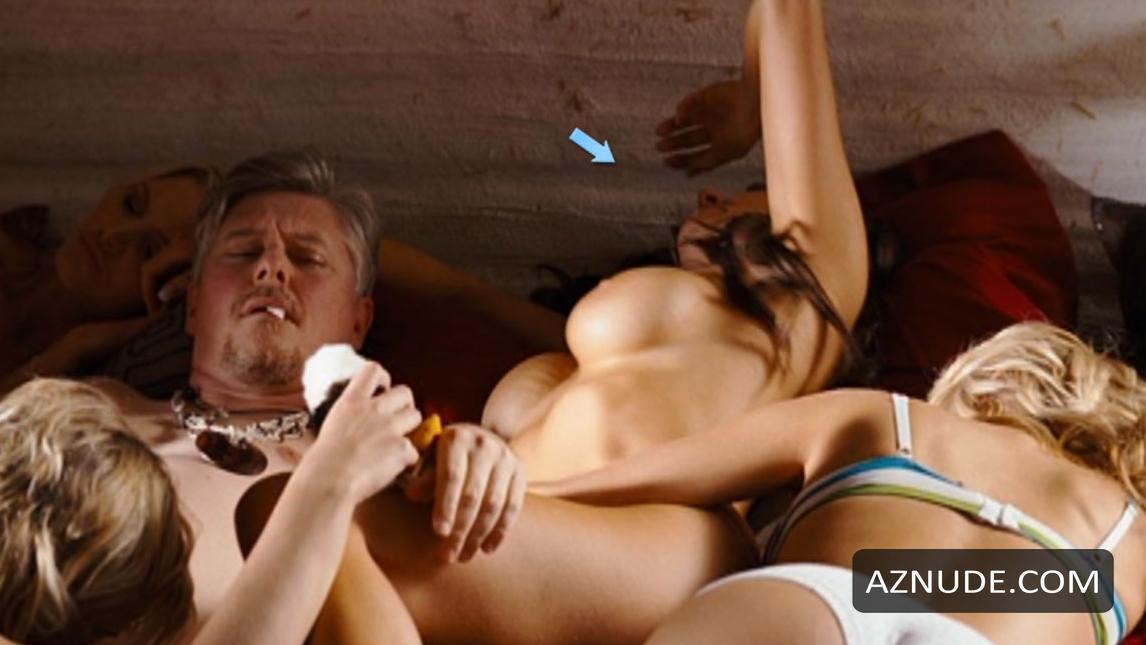 Nude wife orgy