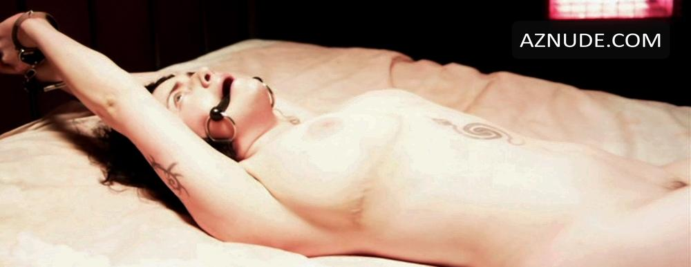 Holly lucas and siubhan harrison nude little deaths 2011 7
