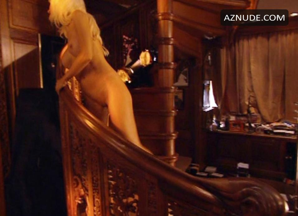 Topless Holly Madison Totally Naked HD