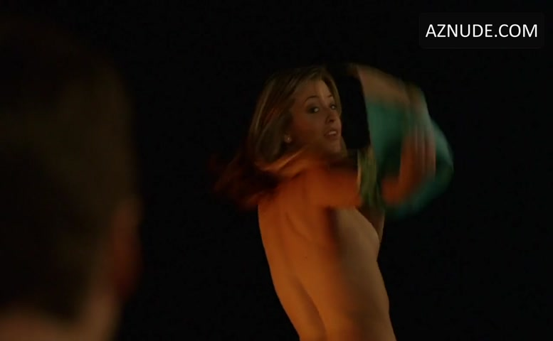 Alexis dziena entourage nude final, sorry