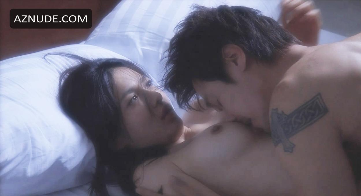 Hyun-Jin Park Nude - Aznude