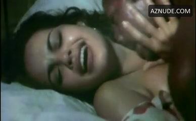 Iliana Ross  nackt