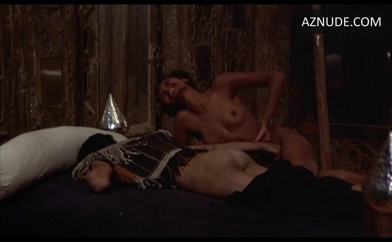 arabian nights nude scene