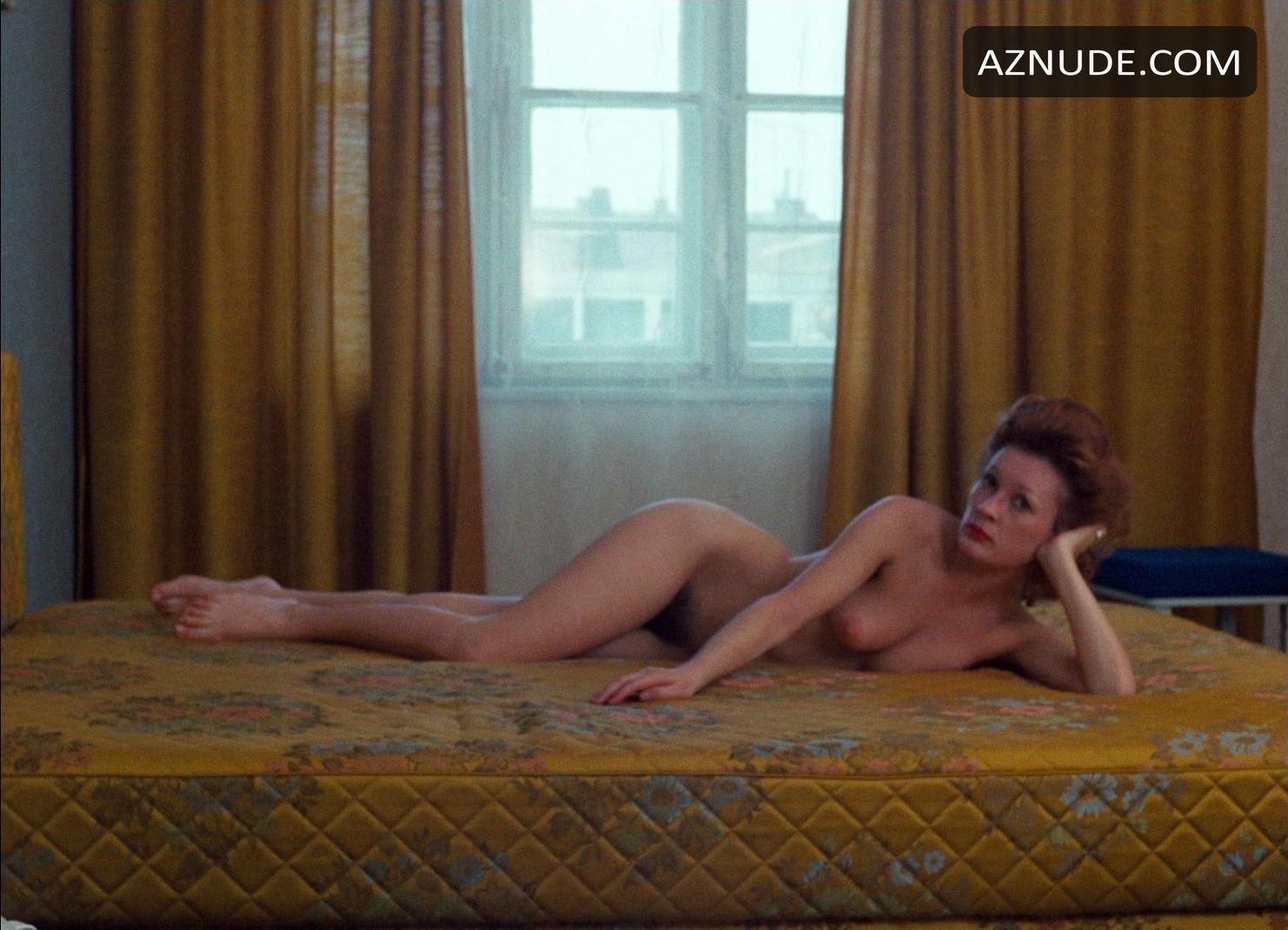Ingrid Caven Nude - Aznude-5874