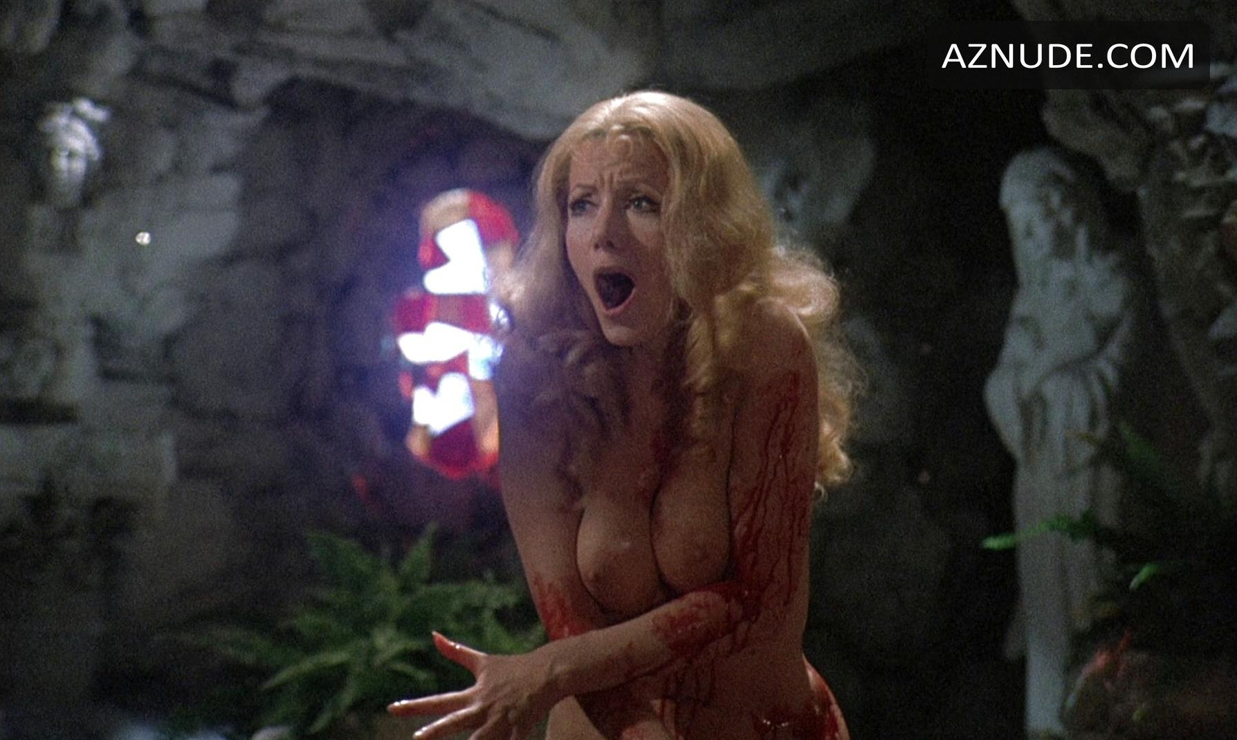 Ingrid Pitt Nude - Naked Pics and Sex Scenes at Mr Skin