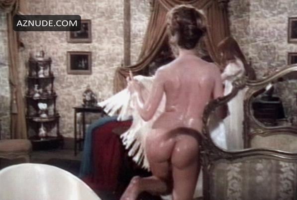 Ingrid Pitt Nude - Aznude-7454