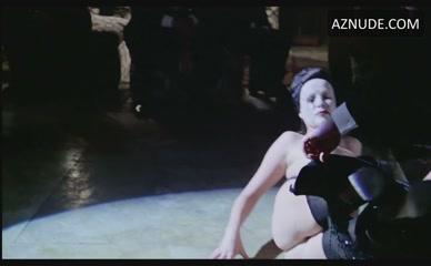 nackt Thulin Ingrid Ingrid Thulin
