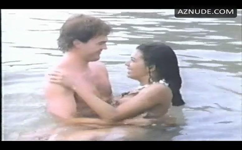Irene cara sex scene