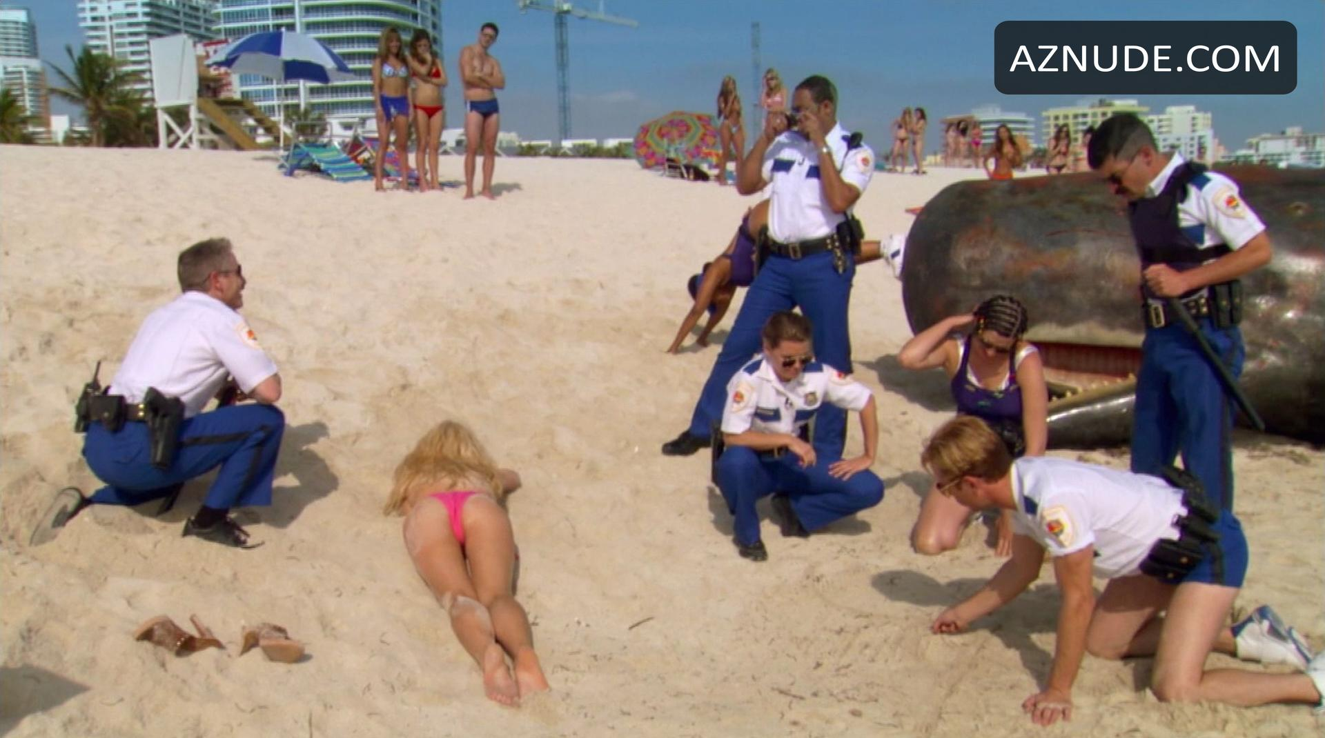 Irina voronina topless reno 911 miami 2007 6