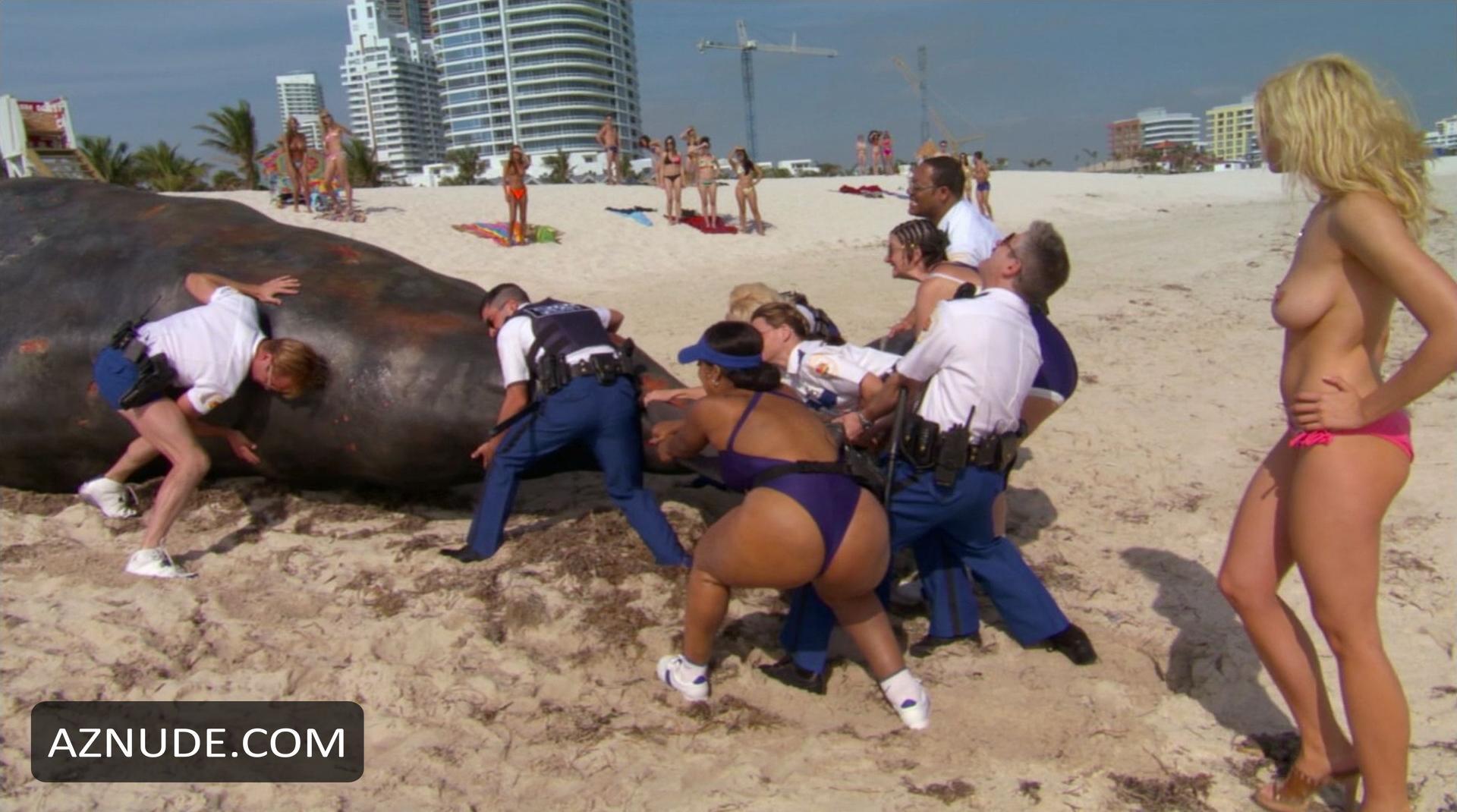 Irina voronina topless reno 911 miami 2007 - 2 part 5