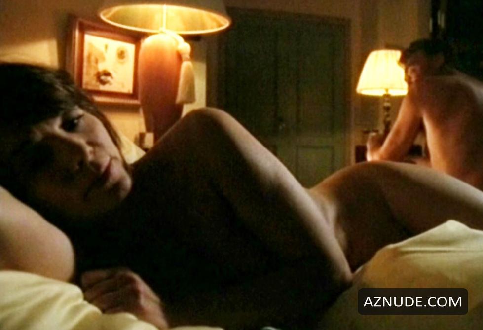 Sarah Hostettler Nude