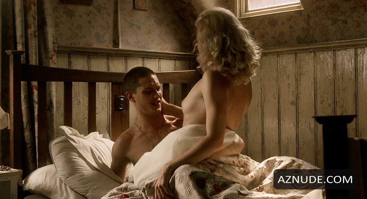 Band of brothers nude girl