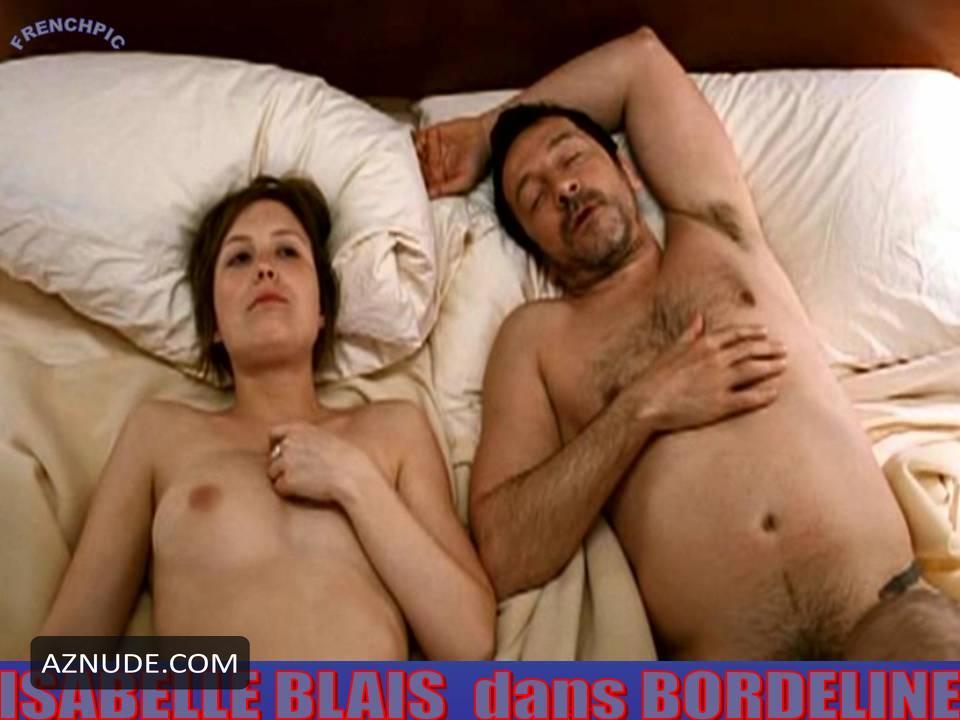 Isabelle Blais Nude - Aznude-9792