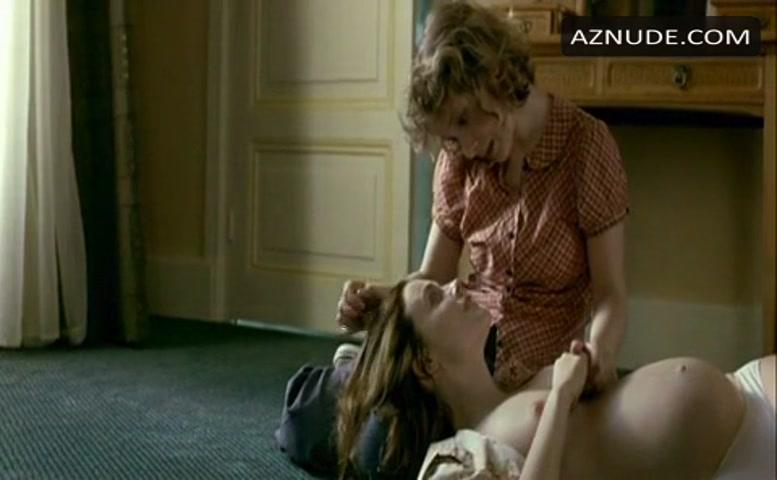 Isabelle carre nude les sentiments - 1 part 10