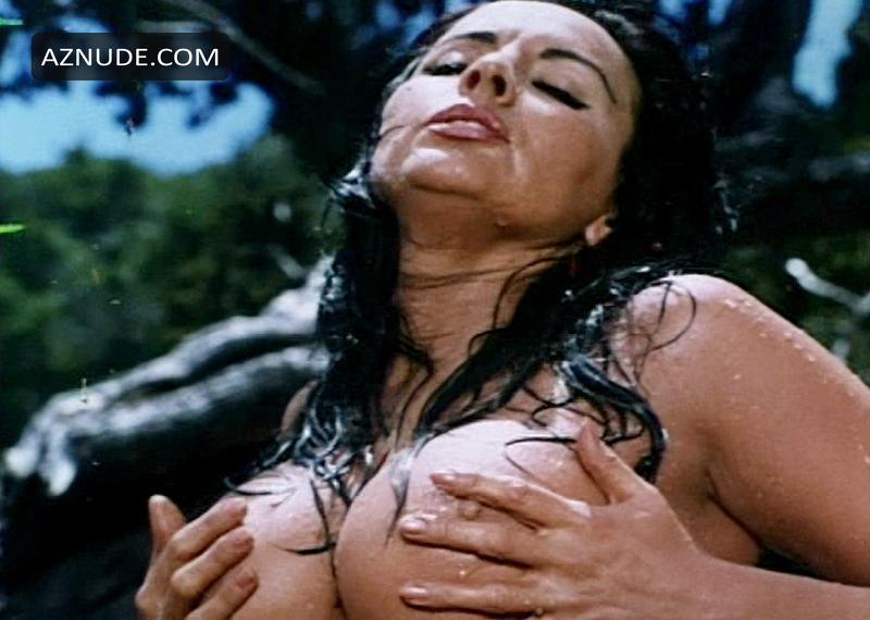 Has Isabel Sarli Ever Been Nude