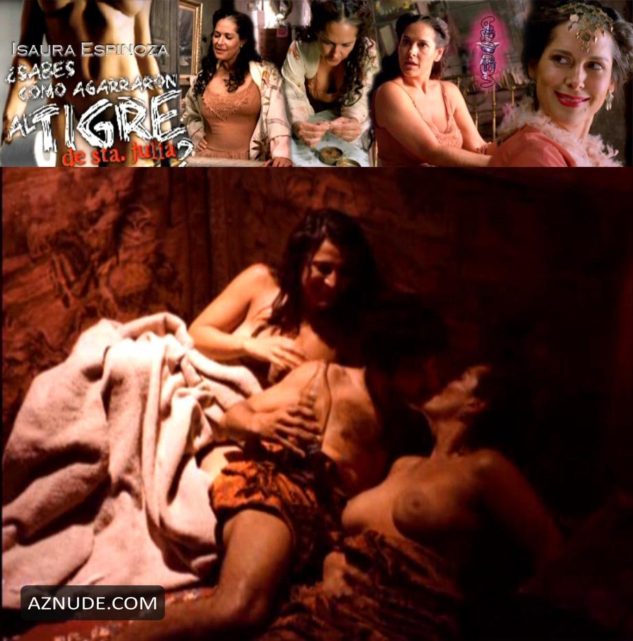 Naked el tigre sex — img 1