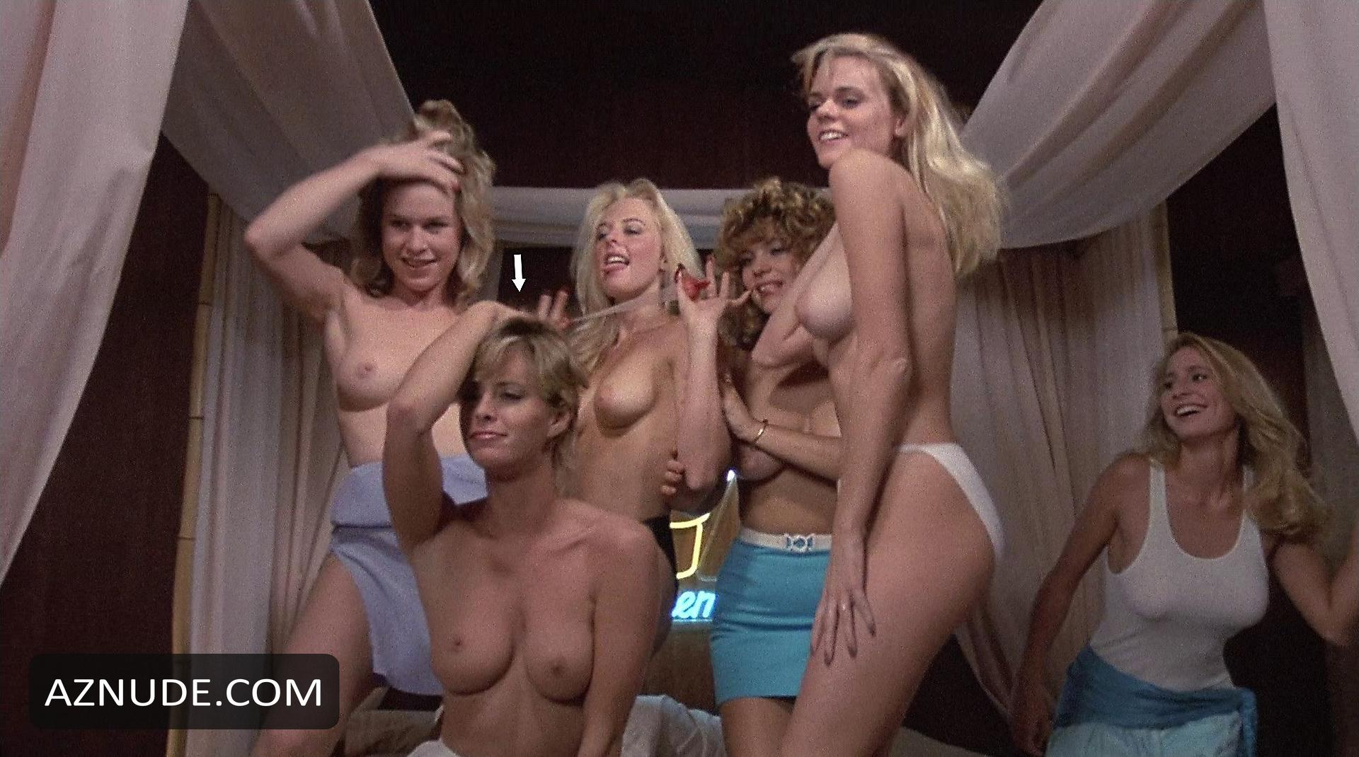 Amber lee ettinger topless