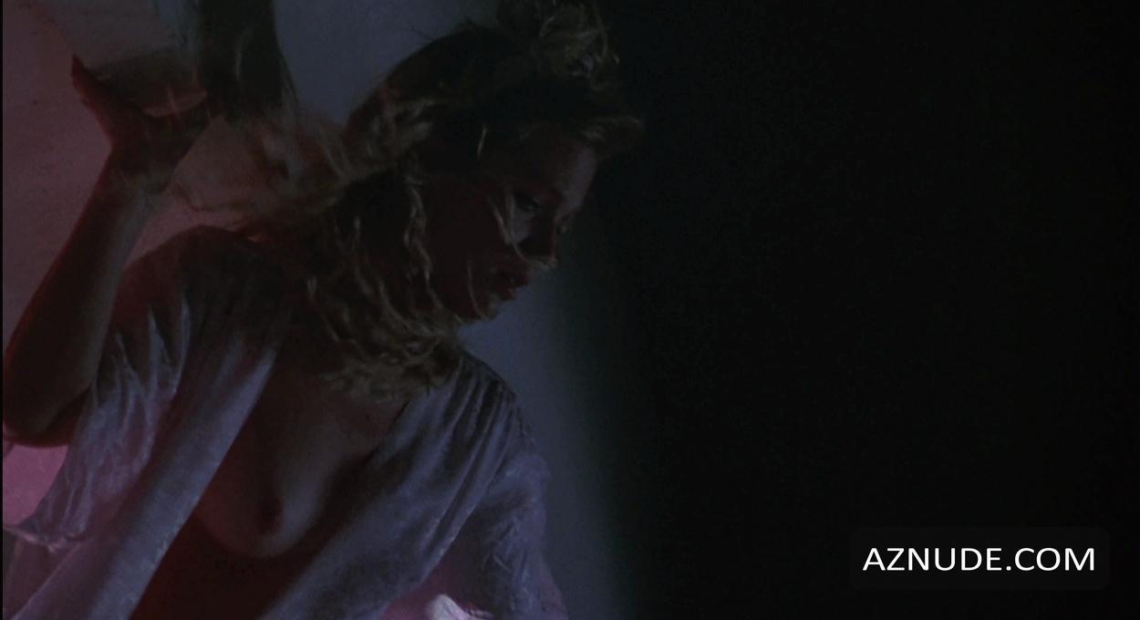Jackie Swanson  nackt