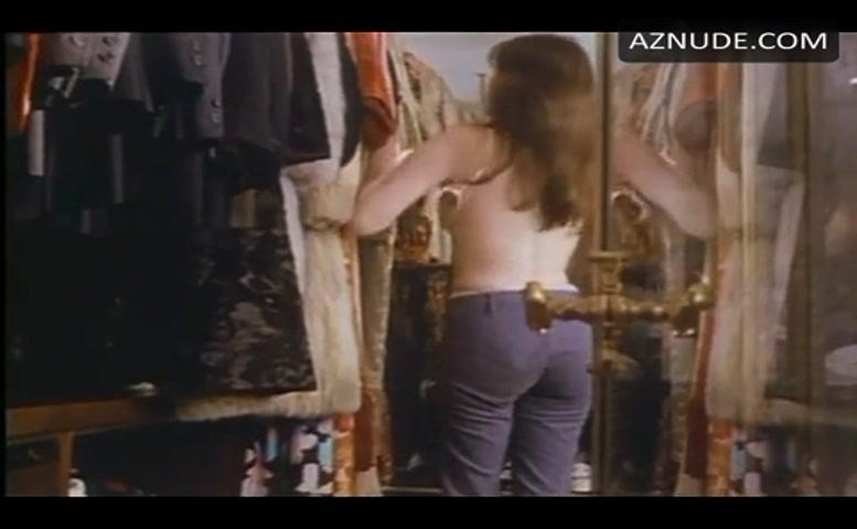 Jacqueline Bisset Nude Aznude