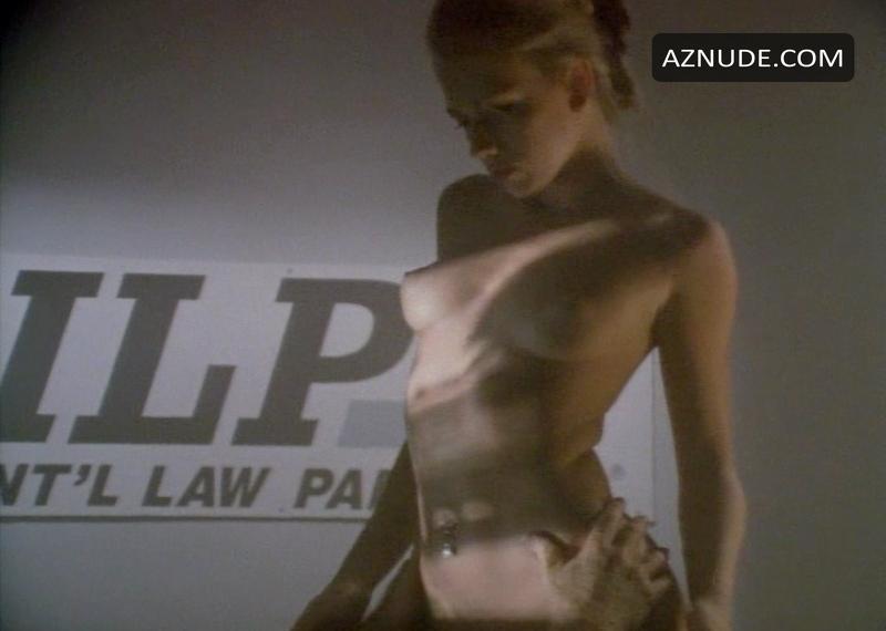 Lea lawrynowicz in acid head the buzzard nuts county - 2 part 8