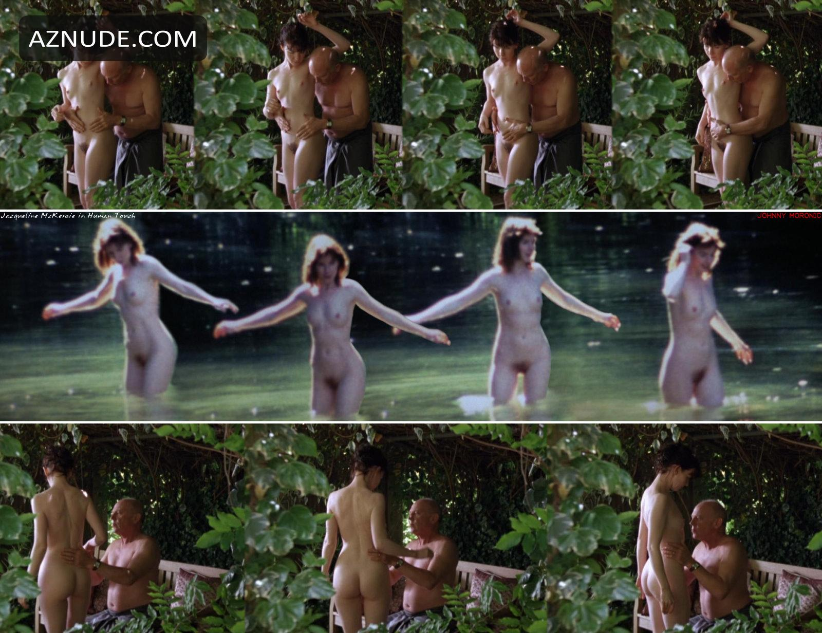 jacqueline mckenzie nude