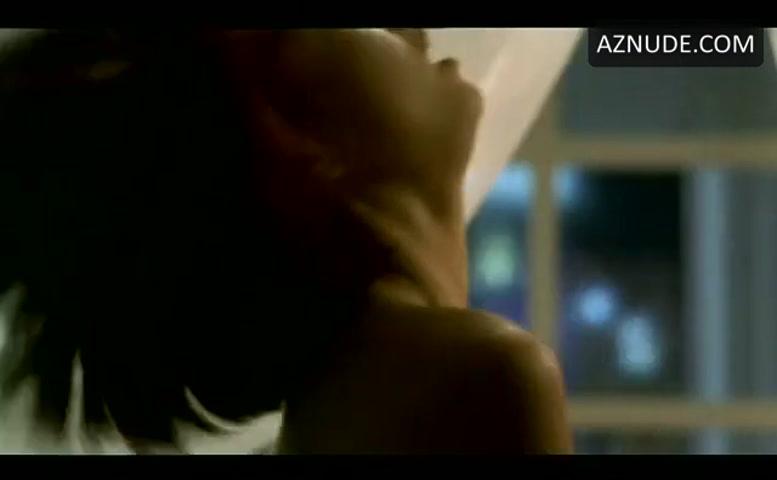 Sex is zero nude scene