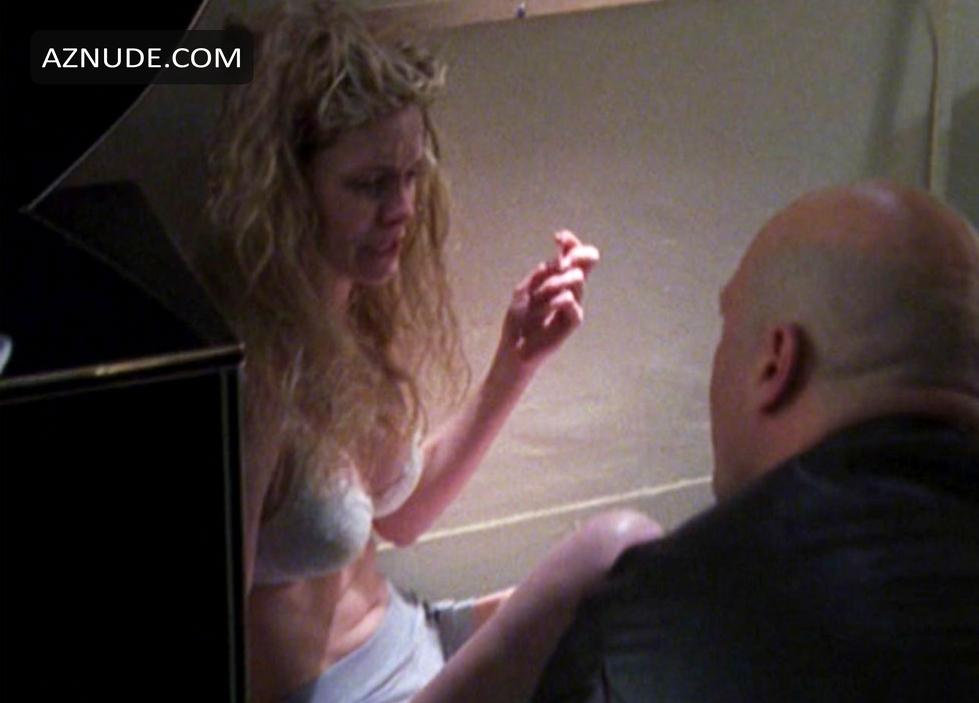 Naked Jamie Anne Allman in The