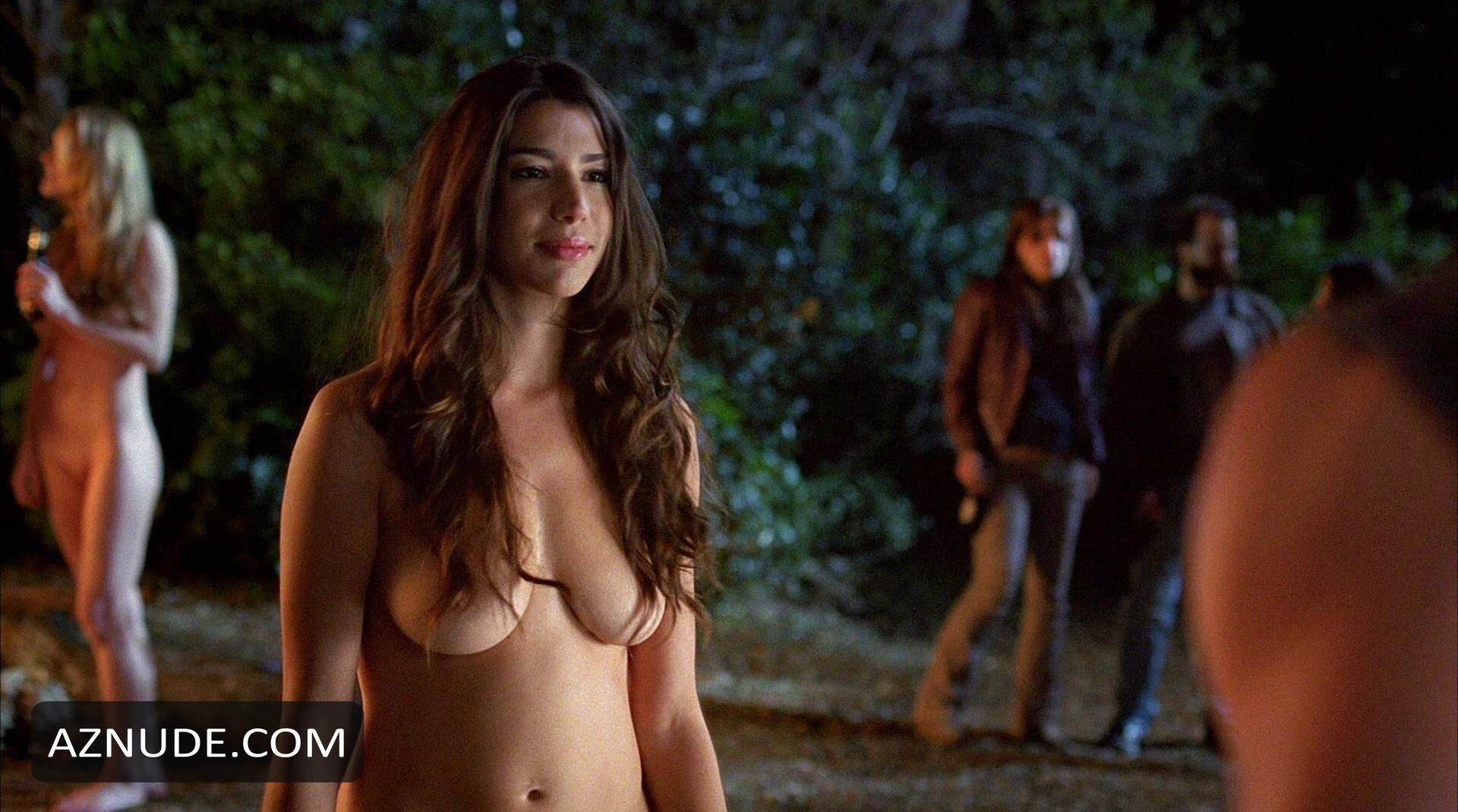 nude girls in true blood