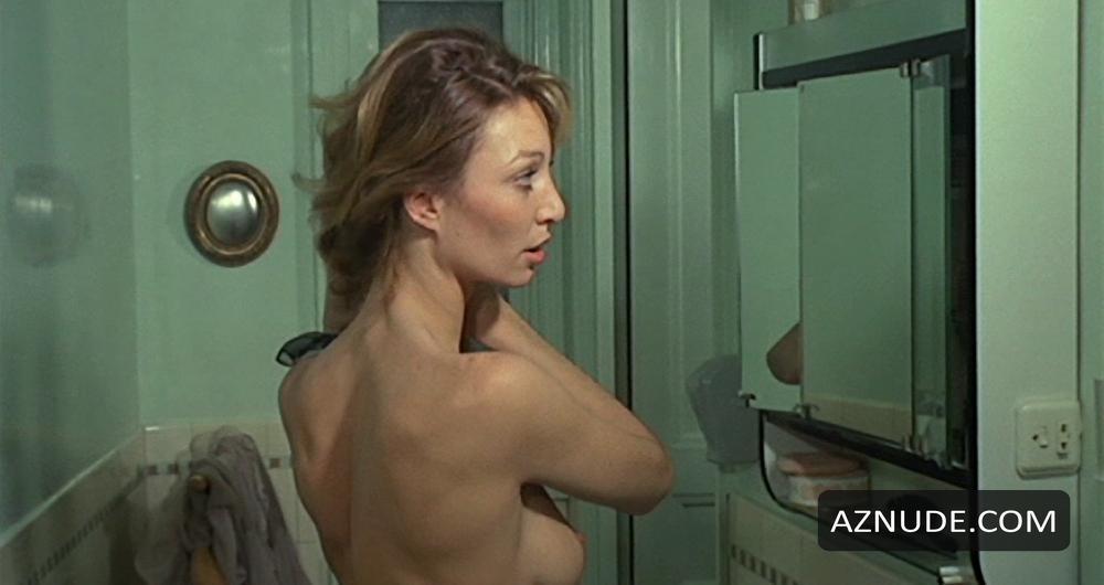 Jane nackt Clayton Margot Robbie