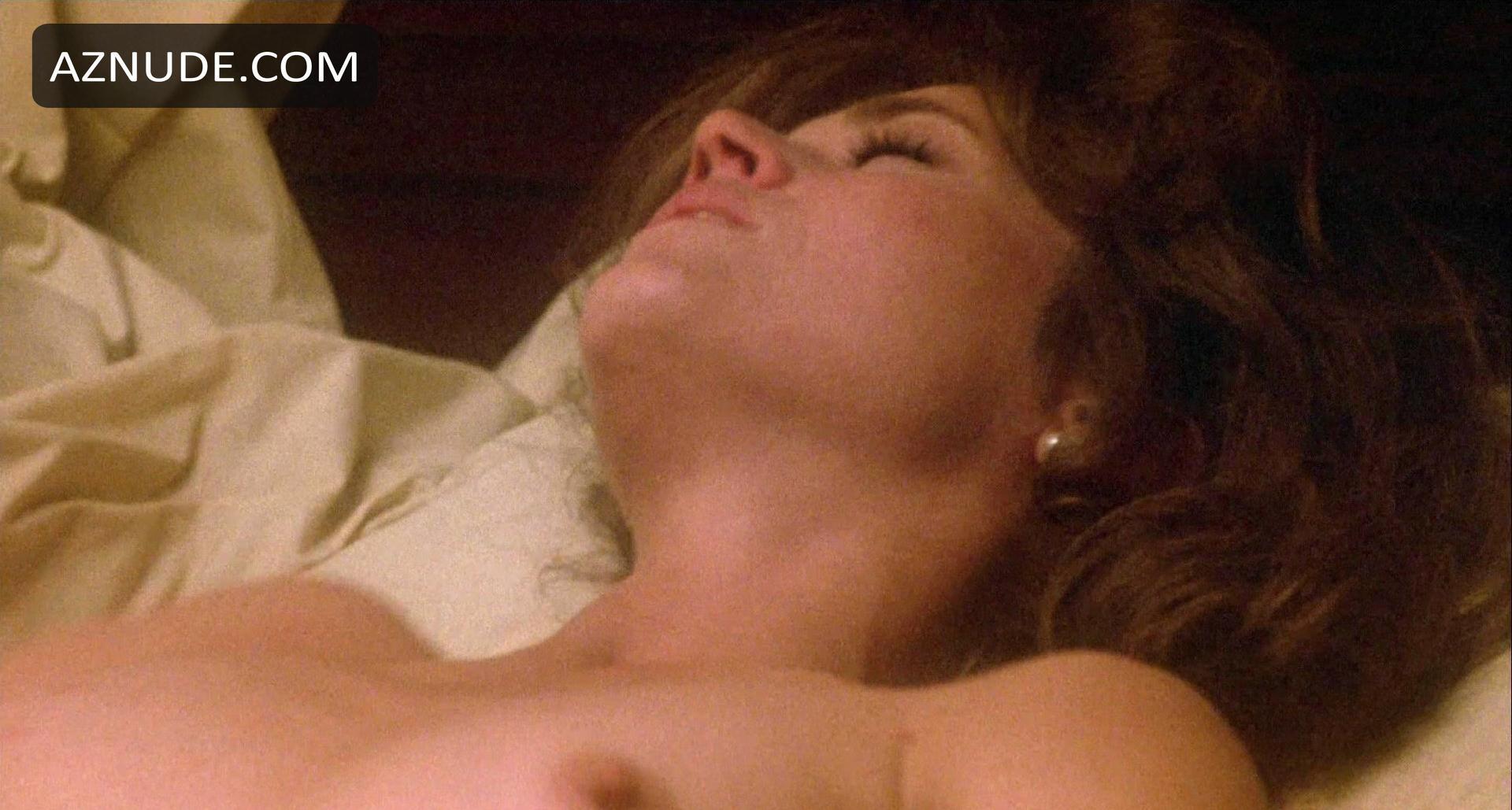 Jane fonda nude coming home