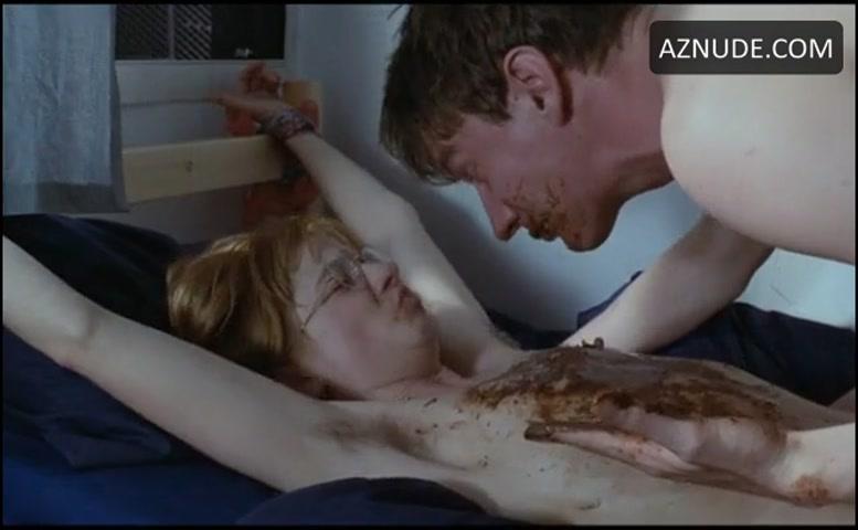 Uncensored and uncut explicit sex scenes