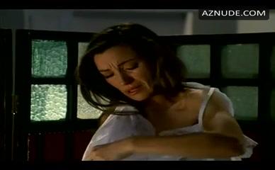 Marga Herrera  nackt