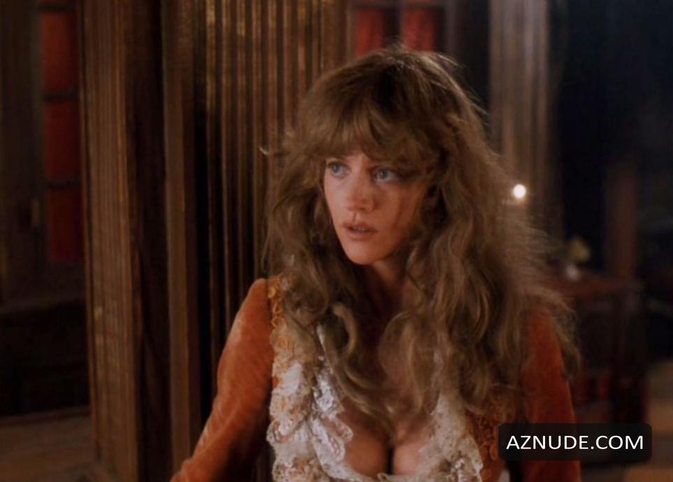 Janet gunn nackt