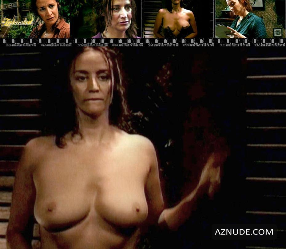 janet mcteer nude