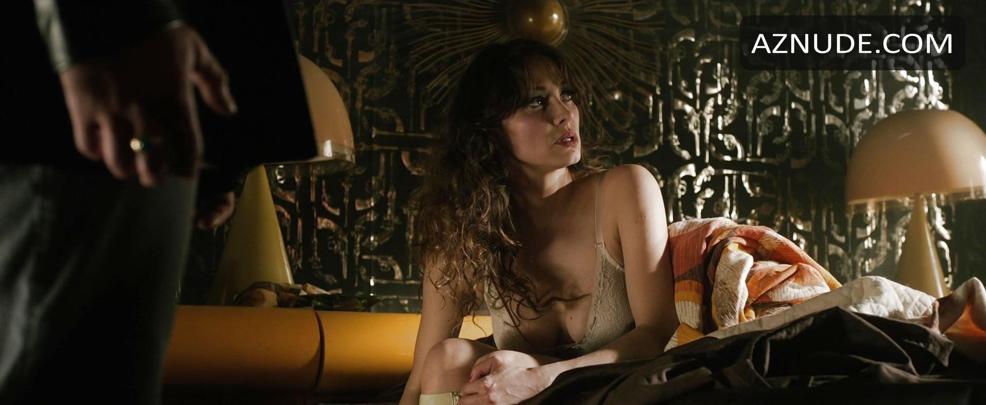 X-Men Days Of Future Past Nude Scenes - Aznude-6926
