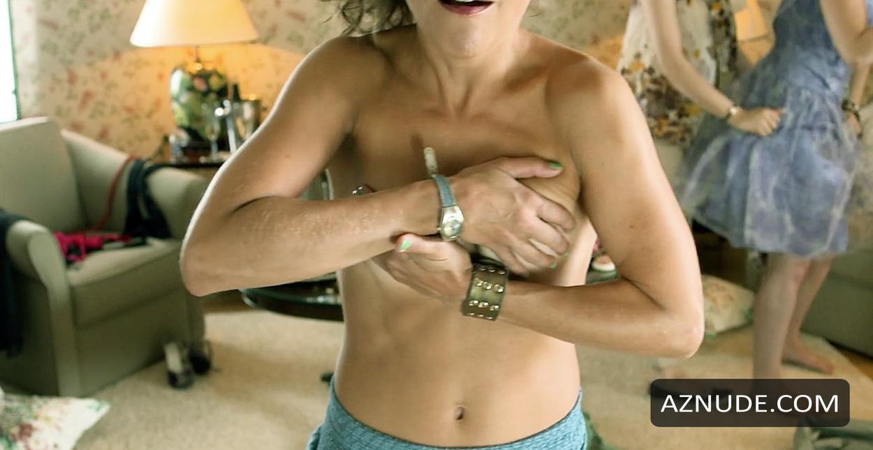 Theresa Underberg Bikini